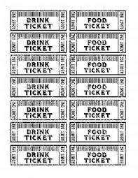 printable tickets printable editable blank calendar  staples ticket template how to create raffle tickets raffle