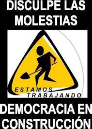 """Apuntes sobre la """"democracia"""" degradada mexicana"""
