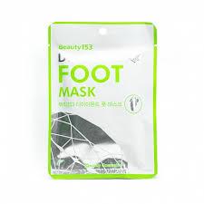 Купить <b>маску для ног</b> Beauty153 <b>Diamond</b> Foot Mask - Becare
