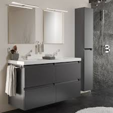 bathroom box modern bathroom vanity yliving b box  drawer double vanity cabinet from cosmicyliving