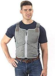 Grey - Vests / Safety Apparel: Tools & Home ... - Amazon.com