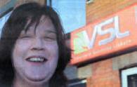JULIE-ANNE Bell, 37, is a local community worker. - julie-7