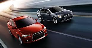 <b>Mitsubishi Lancer</b> & Lancer <b>Evolution</b> | Mitsubishi Motors