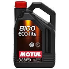 ᐅ <b>Motul 8100</b> Eco-lite 5W30 5 л отзывы — 5 честных отзыва ...