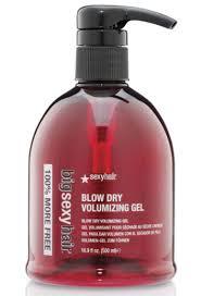 """<b>Sexy Hair Гель</b> для волос """"Big"""", для укладки феном, 250 мл ..."""