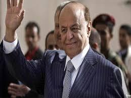 عدن - الرئيس هادي يغادر اليمن وسط استمرار القصف