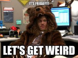 Memes Vault Happy Friday Office Memes via Relatably.com