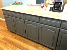 repainting old kitchen cabinets