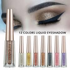 New HANDAIYAN 1PC Fashion Metallic <b>Shiny Smoky Eyes</b> ...