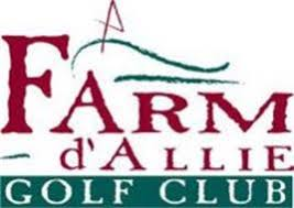 Image result for farm d'allie golf course
