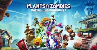 <b>Plants vs</b>. <b>Zombies</b>: Battle for Neighborville™ - Official EA Site - EA ...