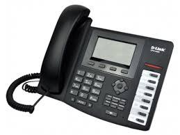 Купить проводной <b>телефон D</b>-<b>Link IP телефон</b> DPH-400SE/F4A ...
