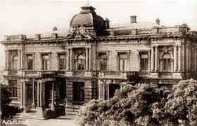 photo essay   rothschilds residence   national art museum