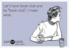 Image result for image i tried to set up a gang but it became a book club