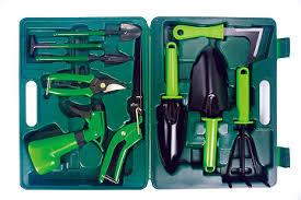 <b>10 Pcs Gardening Tool Set</b> | GEON HUNG ENTERPRISE CO., LTD.