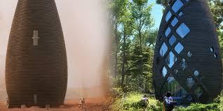 <b>Look</b> inside the <b>3D</b>-<b>printed</b> Mars home that NASA awarded $500000