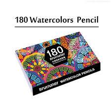 <b>Мягкий карандаш</b> премиум-класса 180 акварельных цветов ...