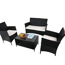 patio table clearance deck furniture sets
