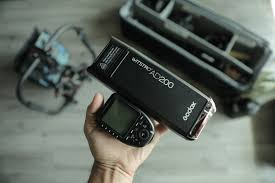 Initial Thoughts on <b>Godox Flash</b> Systems for Working Professionals ...