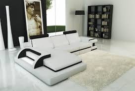 Modern Living Room Sets For Cool Designs With Black And White Living Room For Dream Home
