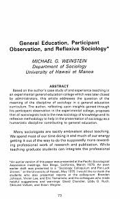 writing an observation paper observation paper   our work