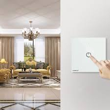 GLEDOPTO Smart Light Control <b>Wall Switch</b> EU Version | Gearbest