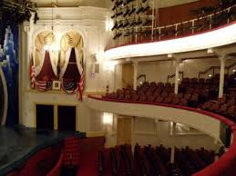 「Ford's Theater in Washington, D.C」の画像検索結果