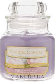 Yankee Candle Luxury Sweet <b>Morning Rose</b> - <b>Ароматическая</b> ...