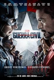 Assistir  Capitao America – Guerra Civil