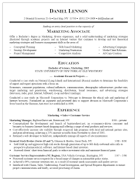 example of resume for fresh graduate resumecareer example of resume
