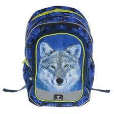 <b>Рюкзак школьный Belmil</b>, 43 х 28 х 17 см, The Spacious Alaska ...