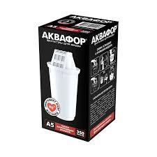 <b>Сменный</b> модуль Аквафор А5 к фильтру-кувшину для очистки воды