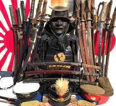 <b>Japanese Warriors</b> | Home