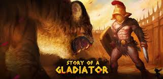 Story of a <b>Gladiator</b> - Apps on Google Play