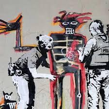 <b>Banksy</b> Top 10 Murals in London | <b>Banksy</b> | My Art Broker