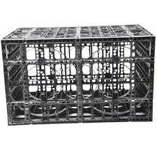 rainmax <b>Black Plastic Rain</b> Water Tank Module, Adwyn Impex ...