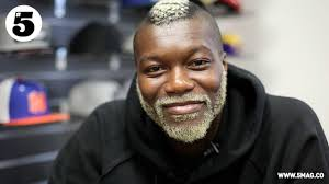 Djibril Cisse Shared Photo. Is this Djibril Cisse the Sports Person? Share your thoughts on this image? - djibril-cisse-shared-photo-957509901