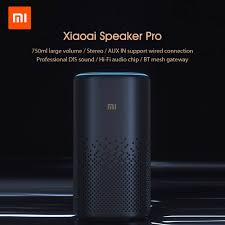 <b>Original Xiaomi Xiaoai</b> Pro Speaker AI bluetooth HiFi Audio Wireless ...