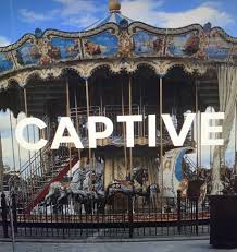 Captive on the Carousel of Time