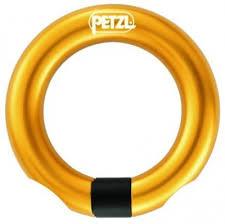 <b>Кольцо Ring</b> Open | <b>Petzl</b> купить оптом
