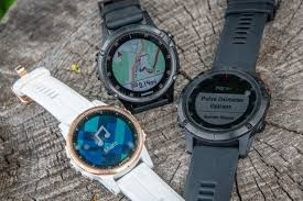 <b>Garmin Fenix 5</b>/<b>5S</b>/5X <b>Plus</b> In-Depth Review (with Maps, Music ...