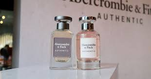 <b>Abercrombie</b> and <b>Fitch Authentic</b> EDT: The scent of Millennials | The ...