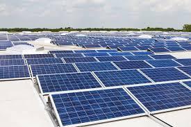 <b>Solar panel</b> - Wikipedia