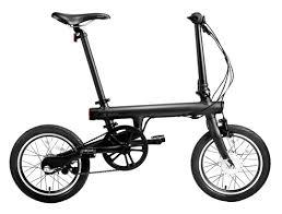 <b>Электровелосипед Xiaomi MiJia QiCycle</b>