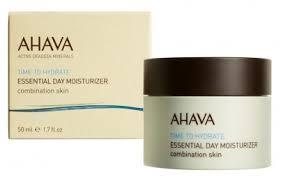 Ahava Time to Hydrate: <b>Базовый увлажняющий дневной крем</b> для ...