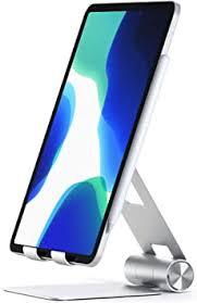 Satechi R1 Aluminum Multi-Angle Foldable Tablet ... - Amazon.com