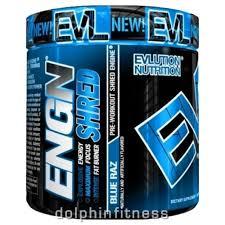 Evlution Nutrition <b>ENGN Shred</b> (30 Servings)