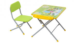 <b>Набор</b> детской <b>мебели Фея Досуг</b> 101 Динозаврики — купить в ...