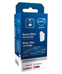 17000705 - Фильтр для воды BRITA для кофемашин, для ... - NEFF