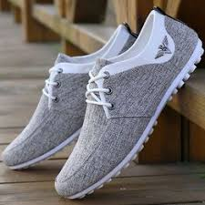 2020 New Casual Summer Spring Casual Shoes Men's ... - Vova